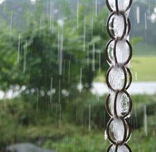 Residential Custom Seamless Rain Gutter Guards Gutter