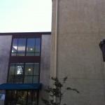 Commercial Rain Gutters reno contractor