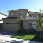 Residential Rain Gutters Reno NV