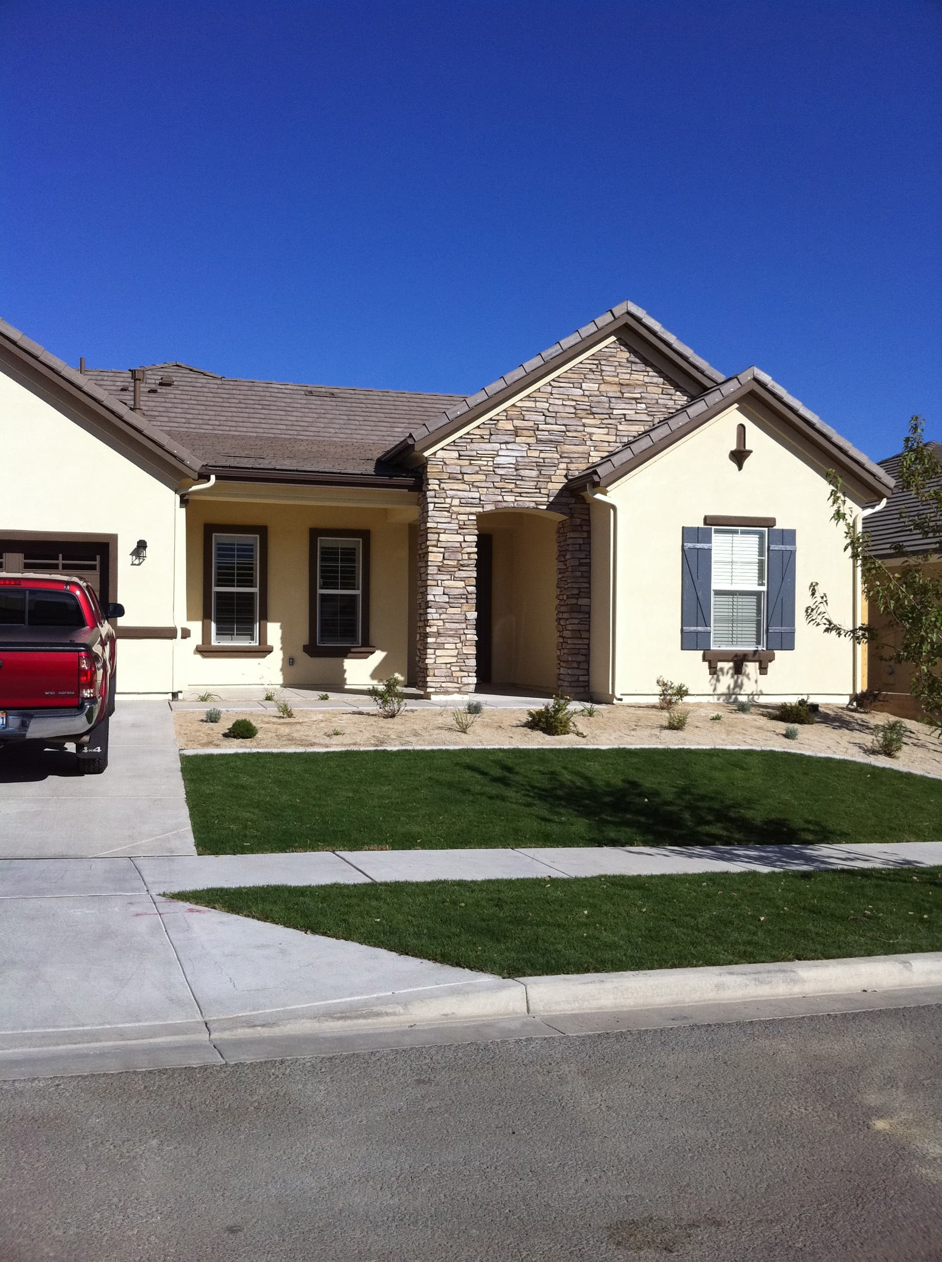 Residential Rain Gutters Intallation in Reno & Sparks NV